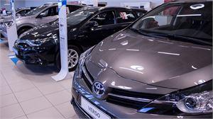 Autoiletko paljon, mutta uuden auton osto mietityttää? Tässä ratkaisu!