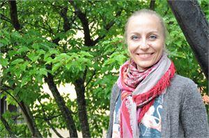 Johanna Lehesvuorta kuulee loppuviikosta Kokkolan oopperan Meyerbeerissä ja syksyllä jälleen Kansallisoopperassa.