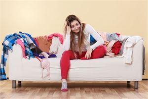 Ahdistavatko ylimääräiset tavarat ja vaatteet? Myy ne pois!