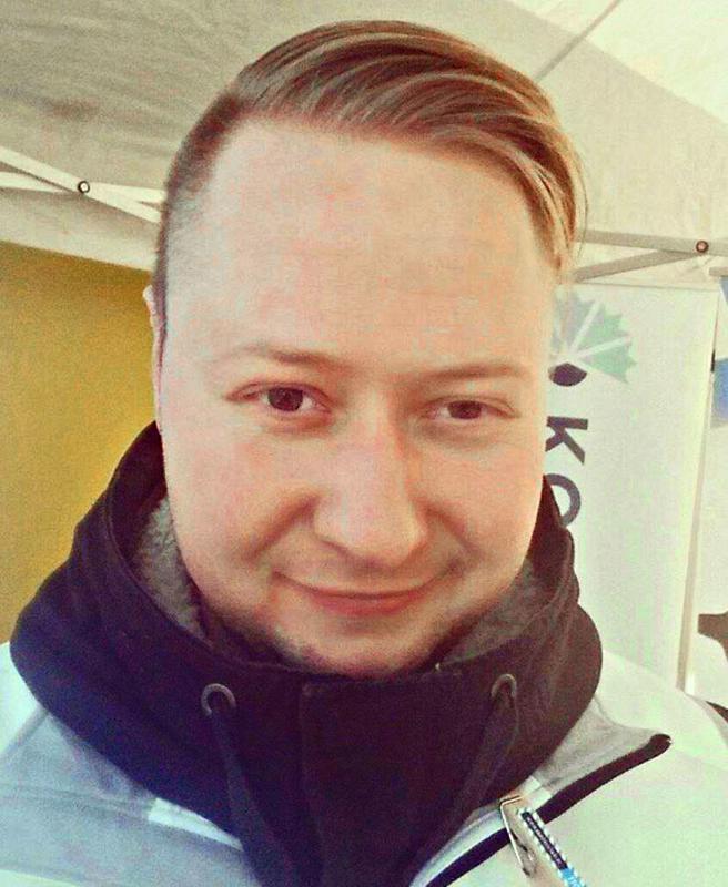 Pirnekseltä ponnistanut YTM työskentelee nykyisin Jyväskylän yliopiston ylioppilaskunnassa.