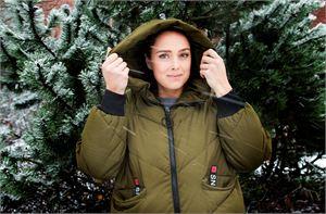 Anna Palmroth valittiin lähes 200 hakijan joukosta Ähtärin eläinpuiston pandojen hoitajaksi.