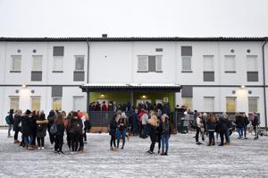 Ylivieskalaisista koululaisista huomattava osa on siirtotiloissa, joiden vuokriin vuodessa kuluu yli 700000 euroa.