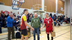 Karhulassa onnistui tasaisesti koko Kyky-Betset, mutta palkinnon arvoisesti Tuomas Sillanpää ja Kaven Mikael Korhola.