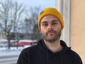 Freestylessä yleisö pääse vaikuttamaan esityksiin, kertoo MC Kajo eli Kalle Niskanen.