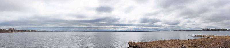 Halsuanjärvi.