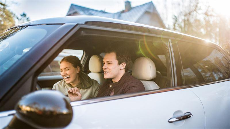 Tiedätkö autoilusi oikeat kustannukset?