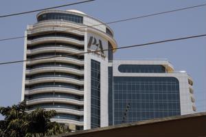 Suomalainen liikemies löytyi kuolleena hotellihuoneestaan Kampalassa, Ugandassa.