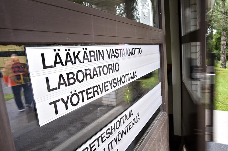 Sievin terveyskeskus muuttaa maaliskuussa kunnantalolle