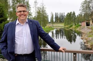 Perhon kunnanjohtaja Lauri Laajalan palkkataso äänestytti hallituksessa maanantaina.