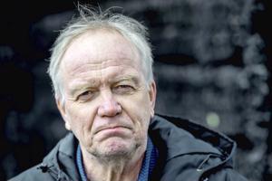 Jukka Harvala on Jedun yhtymävaltuuston uusi puheenjohtaja.
