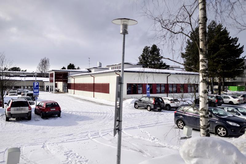 Työplussan Mariankadun toimipisteen tiloja Kokkolassa laajennetaan rakentamalla toinen kerros vanhan osan päälle.