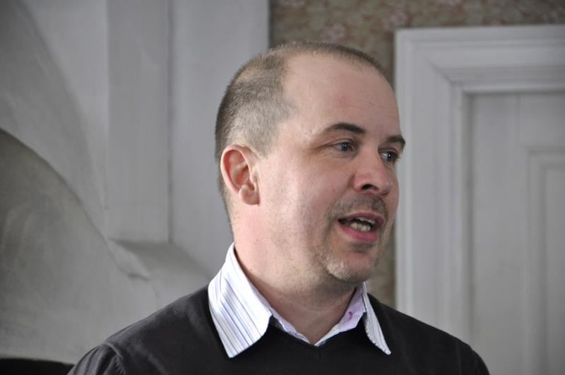 Dosentti Samu Nyströmin mielestä toholampilaisen Matti M. Kotilan poliittinen toiminta on hyvä esimerkki sadan vuoden takaisen Suomen moninaisuudesta.