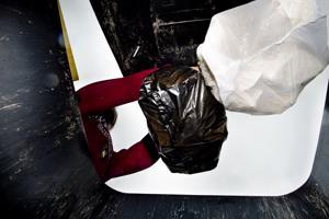 Vetelissä on selvitetty vaihtoehtoisena jäteyhtiönä alajärveläistä Millespakkaa.