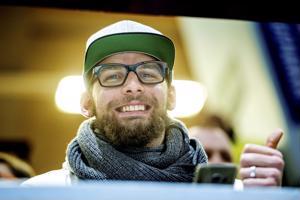 Olli-Pekka Ojansivun ura on jatkumassa ensi kaudella Savo Volleyn hakkurina.