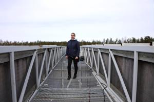 Suvi Lempiälä kilpaili ensimmäisen kerran Asfalttikunkussa vuonna 2003.