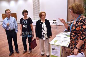 Bioarvolantahankkeen päätösseminaarissa puhuvat muun muassa professori Kari Tiilikkala, erikoistutkija Liisa Särkkä, yritysasiantuntija Mirja Mustonen sekä projektipäällikkö Maarit Hellstedt.