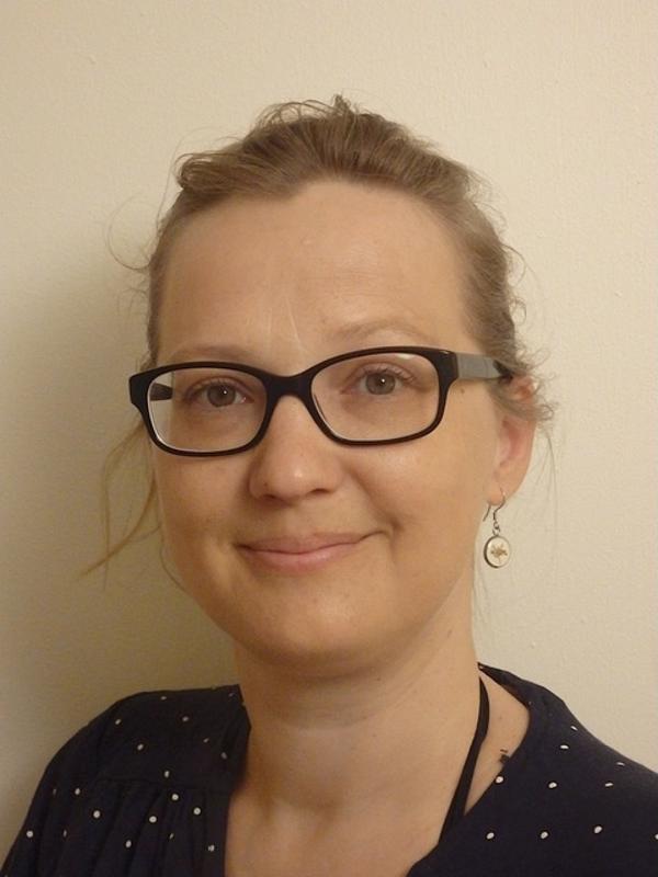Silja Heikkilä on Kaustisen kansanmusiikkijuhlien uusi toiminnanjohtaja.