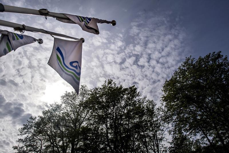 Keski-Pohjanmaan liitto on ollut alkuvuoden melkoisessa pyörityksessä.