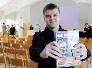 Raudaskylän lukion toisen vuosikurssin opiskelija Topias Nykänen saavutti Suomen parhaat pisteet maantieteen ylioppilaskokeessa.