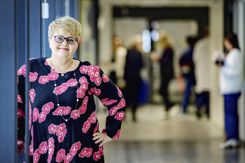 Soiten vt. toimitusjohtaja Minna Korkiakoski-Västi kertoo, että valinnanvapautta koskeviin aikatauluihin voi tulla vielä muutoksia.