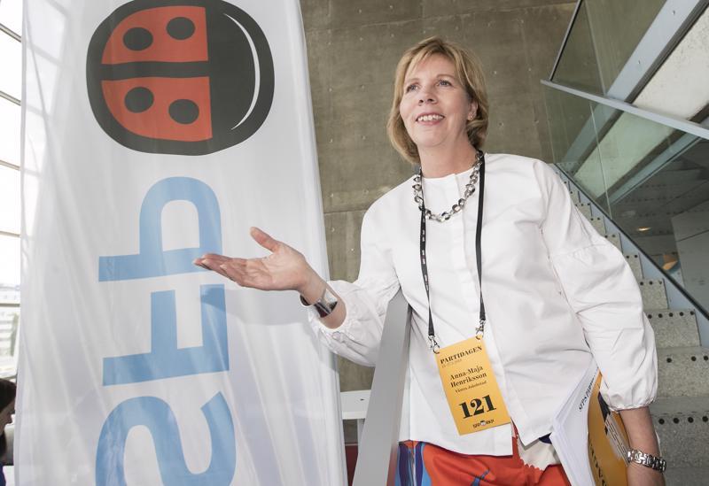 RKP on Anna-Maja Henrikssonin mukaan valmiina kaikkiin tuleviin vaaleihin.