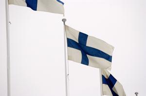 Suomessa on liputusvapaus.