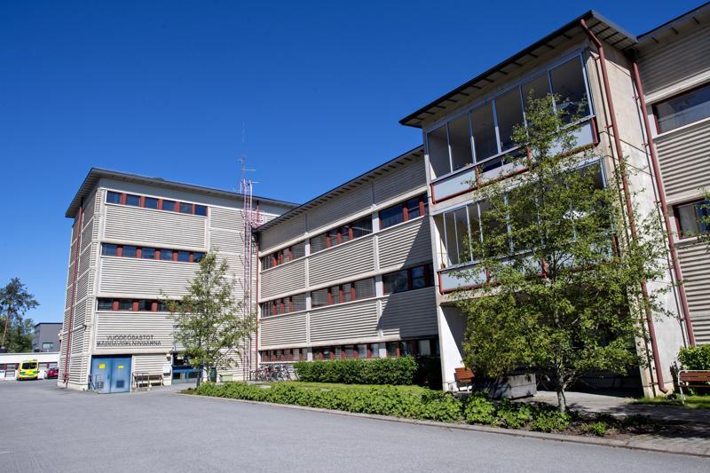 28.5.2018 Keski-Pohjanmaan kirjapaino Oyj / Clas-Olav Slotte Kokkolan kaupunginhallitus päättää tänään Kokkolan terveyskeskuksen kiinteistön myymisestä Soitelle.