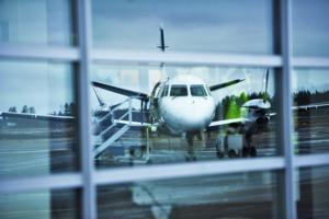Aiemmin Tukholmaan lentävän Nextjetin konkurssi ehti vaikuttaa paikallisiin yrittäjiin lähinnä henkisellä puolella, sillä konkurssipesän ostaja Olsen Gruppen AS suunnittelee lentojen aloittamista Tukholmaan jo heinäkuussa.