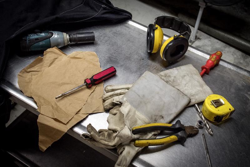 Myyntipuheita ei ole pakko kuunnella ja niistä voi aina kieltäytyä. Oven takana voi käydä muun muassa remontintarjoajia, pihanlaittajia ja kuntotarkastajia.