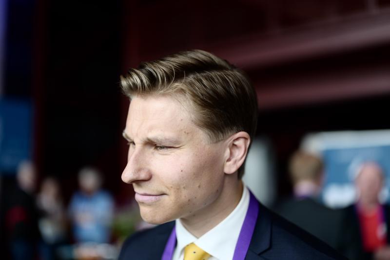 Suosituksiin tartutaan vakavuudella, oikeusministeri Antti Häkkänen sanoo.