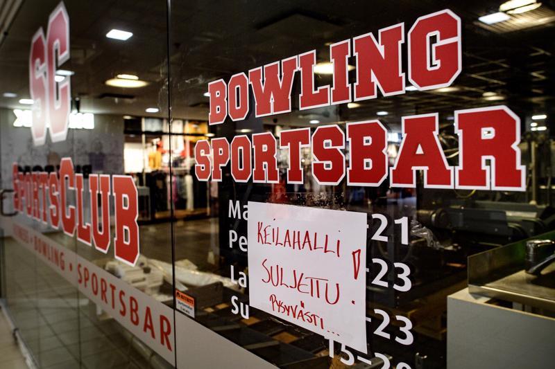 Sports Club Bowlingin keilahalli Kokkolan keskustassa on lopettanut toimintansa kesäkuun alussa. Keilahallin irtaimisto siirretään Kuusankoskelle.