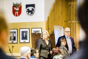 Lex Kittilään perustuva selvitysryhmä esitti jo helmikuussa syytteessä olevien luottamushenkilöiden pidättämistä luottamustehtävistään. Ryhmän puheenjohtajana toimi hallintotieteiden maisteri Antti Rantakokko ja jäseninä ylituomari, varatuomari Liisa Talvitie sekä hallintojohtaja, varatuomari Irma Nieminen.