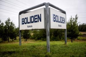 Kokkolan suurteolisuusalueen vaaratilanne johtui Bolidenin tehtailta peräisin olevasta rikkidioksidista.