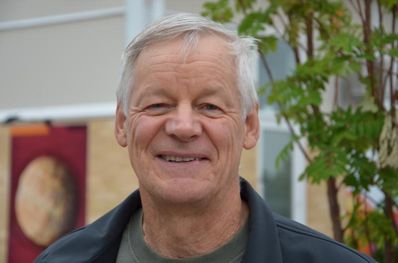 Markku Törmä, Kannus- Osallistun mahdollisuuksien mukaan.