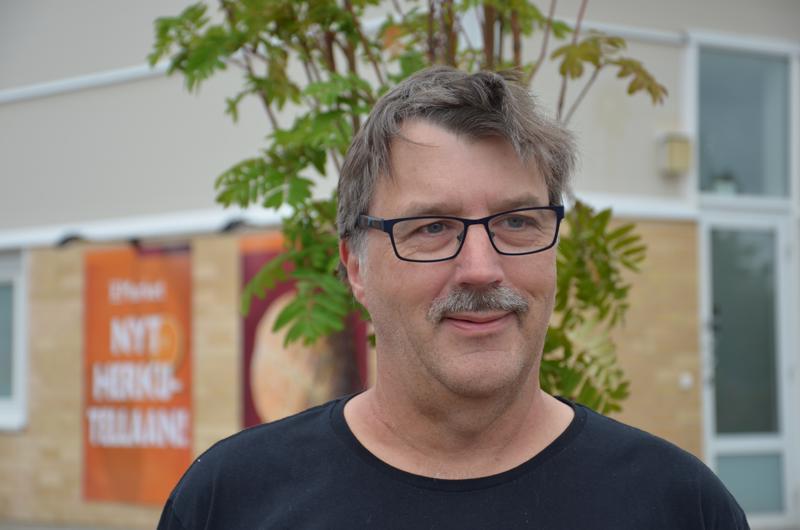 Seppo Pottala, Kannus- Kyllä, mitä paikkakunnalla järjestetään.