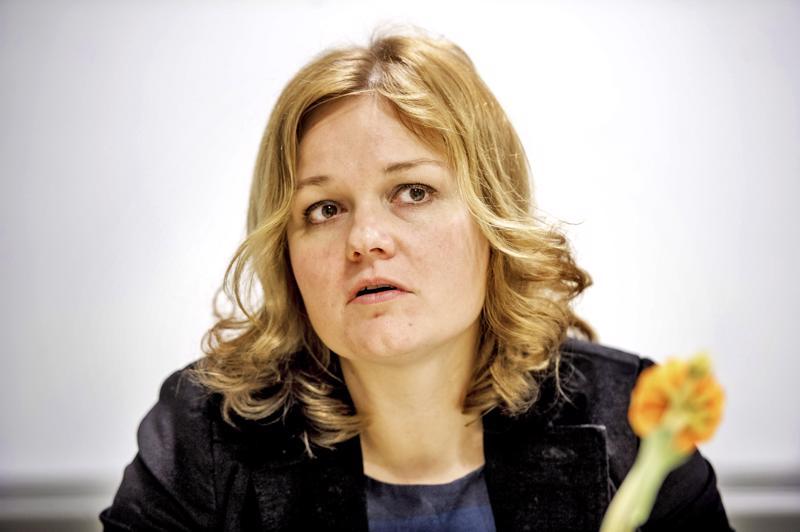 Kansanedustaja Krista Kiuru on joutunut kohtuuttoman kovan kritiikin kohteeksi.