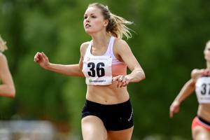 Lauantaina ensimmäisen aikuisten SM-kullan 100 metrillä voittanut Anniina Kortetmaa ei osallistu 200 metrin kilpailuun.