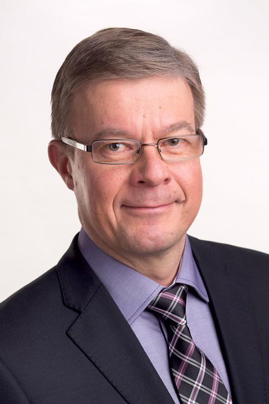 Kirjoittaja ja haapavetinen Keskustan kansanedustaja.