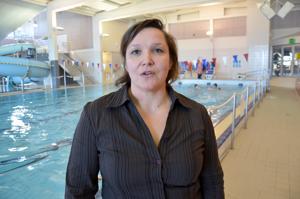 Riihimäen liikuntapäälliköksi siirtyvä Kati Hämäläinen-Myllymäki on toiminut Ylivieskan liikuntajohtajana reilun vuoden.