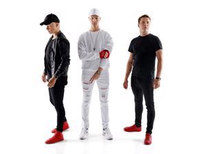 Pop-musiikkia soittavan Saven kokoonpano on muuttunut kolmihenkilöiseksi.