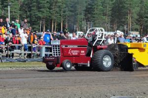 Pyry Takkunen otti kauden parhaan sijoituksensa kotikisassaan