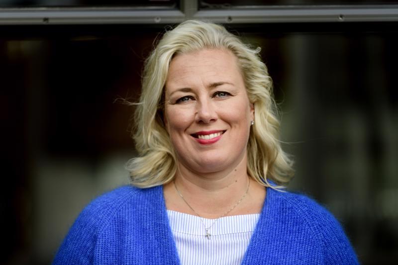 Jutta Urpilaisesta on tulossa Suomen ensimmäinen naispuolinen EU-komissaari.