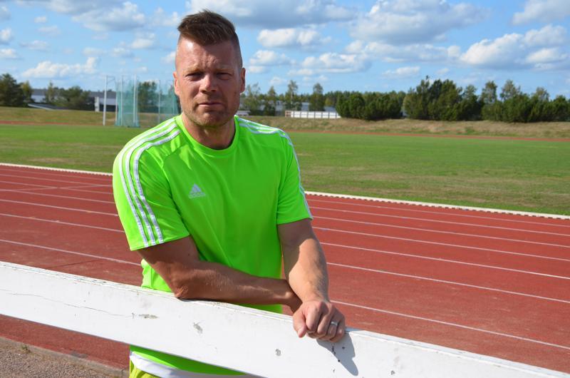 Kannuksessa käynnistyy syyskuun alusta maksuton liikuntaneuvonta. Neuvojana toimii liikunnanohjaaja Janne Nivala.