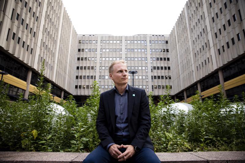 Keski-Suomen TE-toimistossa alkoi massiivinen urakka