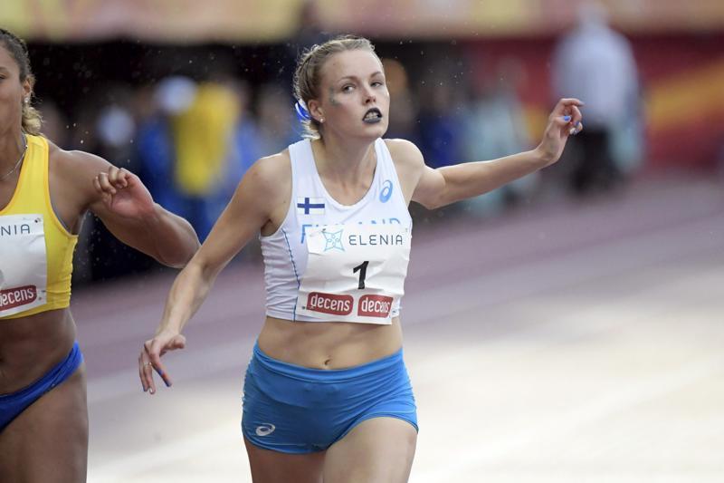 Anniina Kortetmaa siirtyi Petteri Jousteen valmennukseen.
