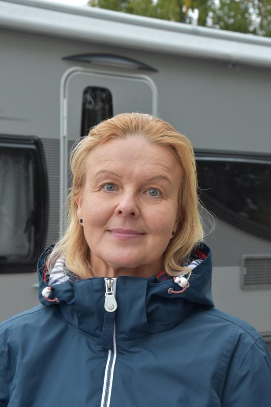 Marita Toivonen, Kannus- Useimpina vuosina olen aloittanut jonkin liikunnallisen harrastuksen. Vielä on mietinnän alla, minkä harrastuksen tänä syksynä aloitan.