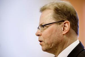 Toholammin kunnanjohtaja Jukka Hillukkalan virka täytettiin vuonna 2015 viiden vuoden määräajaksi.