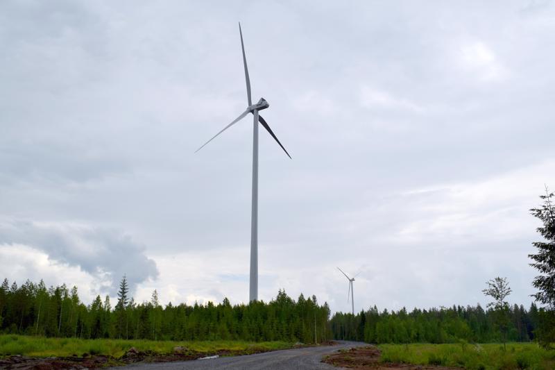 Ylivieskan kaupunginvaltuusto päätti tuulivoimapuiston uusintakäsittelyssä, ettei se hyväksy Urakkanevalle kaavailtua tuulivoimapuistoa.