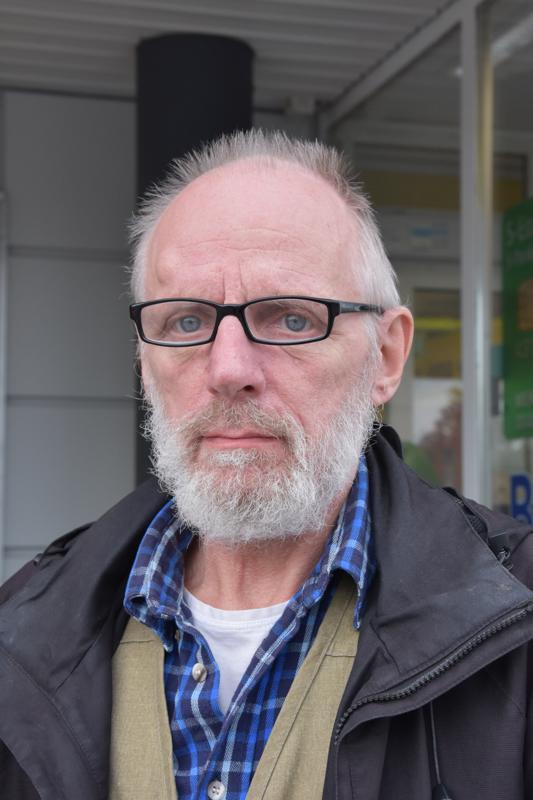 Matti Anttiroiko, Himanka- Rauhallisuus. Myös luonto on lähellä.