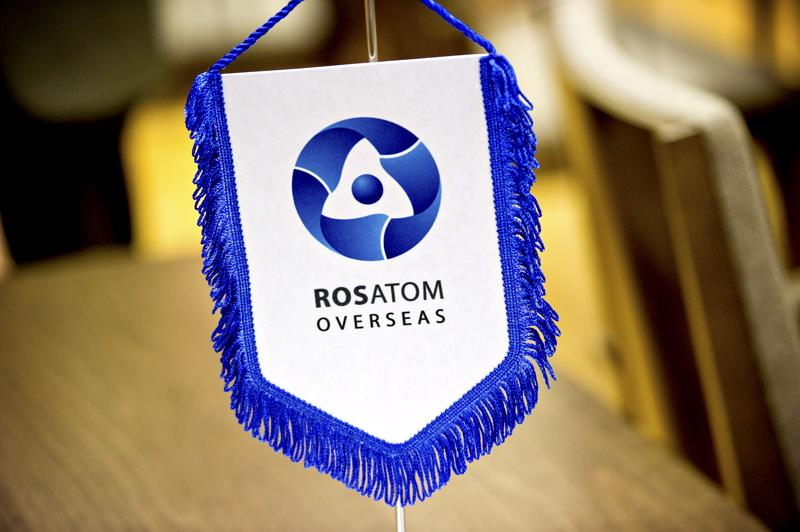 Rosatom-konsernin edustajat vierailevat perjantaina Kalajoella Pyhäjoen ydinvoimalahankkeen laatu- ja turvallisuusasioiden sekä yritysten auditoinnin tiimoilta.